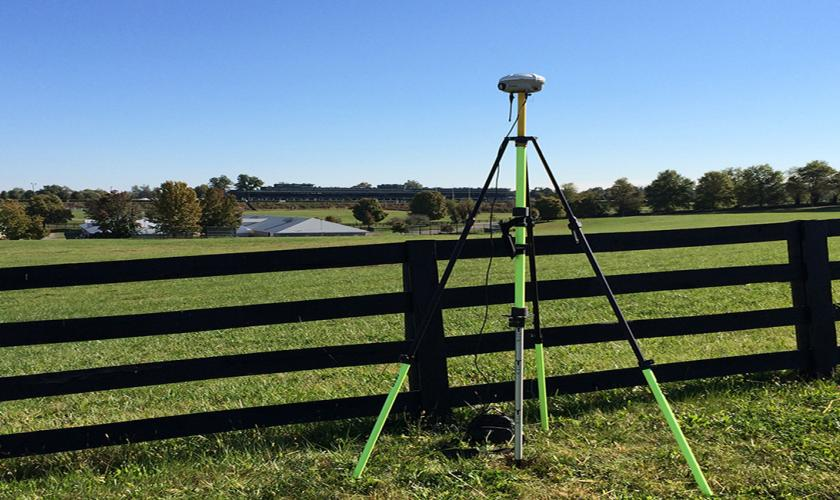 GEOSPATIAL SURVEYING, Lexington, KY